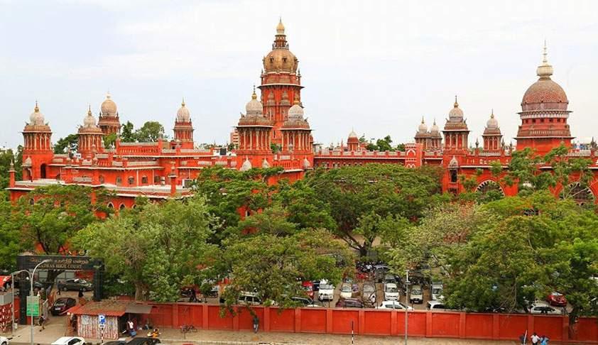 Madras HC promotes 49 civil judges as district judges