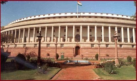 Rajya Sabha passed the Epidemic Diseases (Amendment) Bill 2020 for the protection of health workers during epidemic