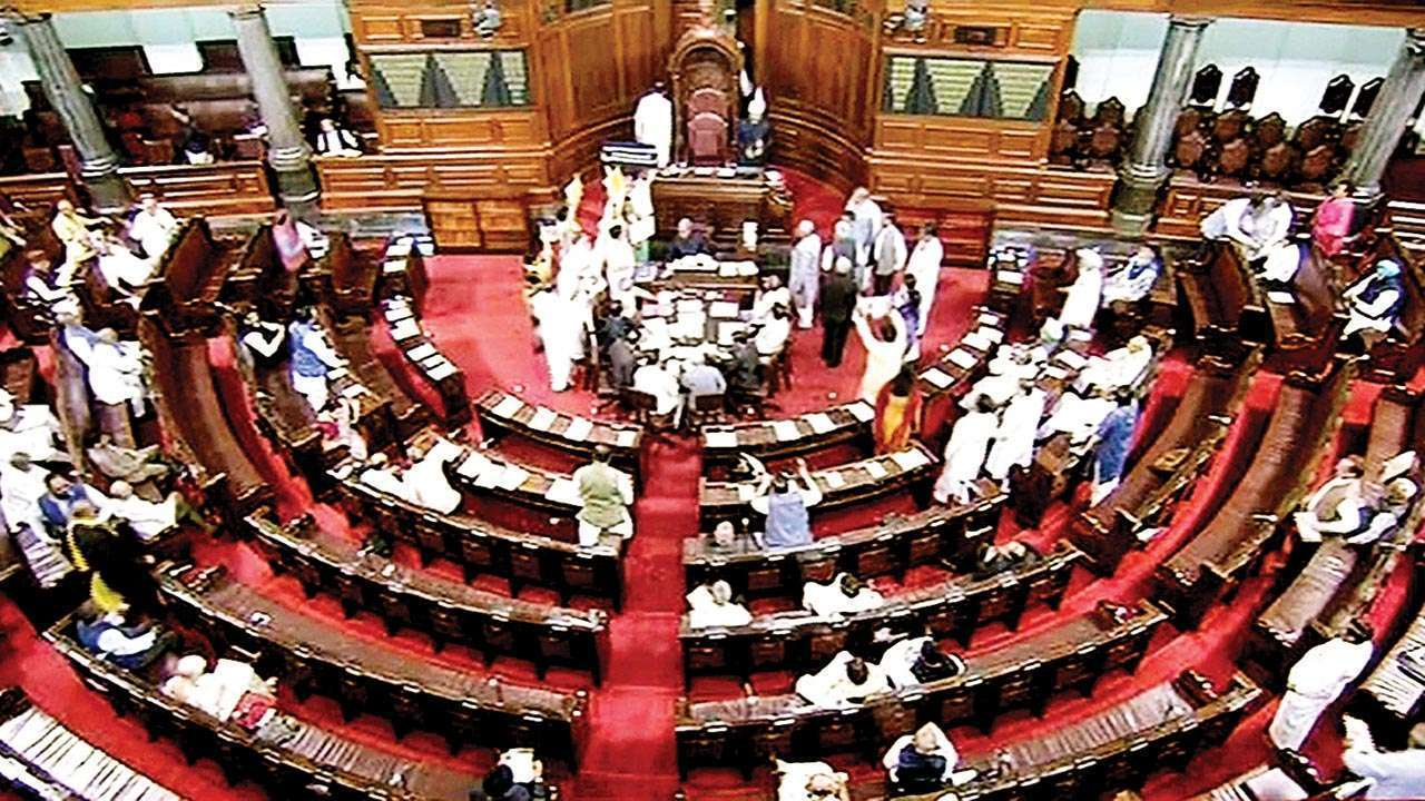Rajya Sabha passes Insolvency and Bankruptcy Code (Second Amendment) Bill 2020