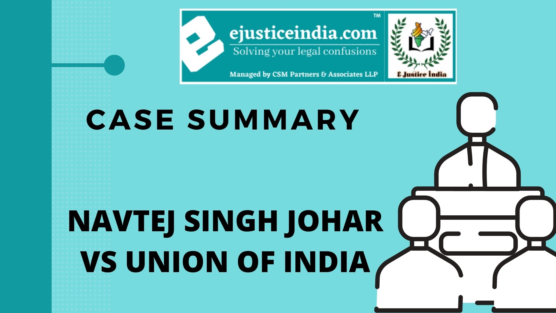 NAVTEJ SINGH JOHAR VS UNION OF INDIA
