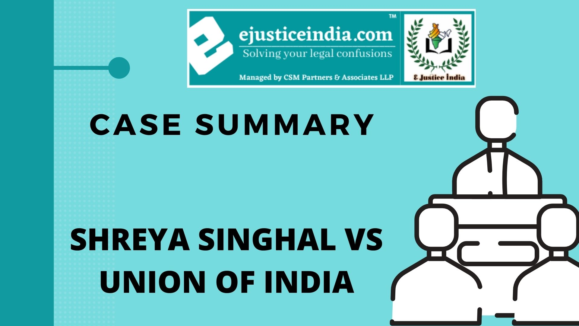 shreya singhal vs union of india Case Summary