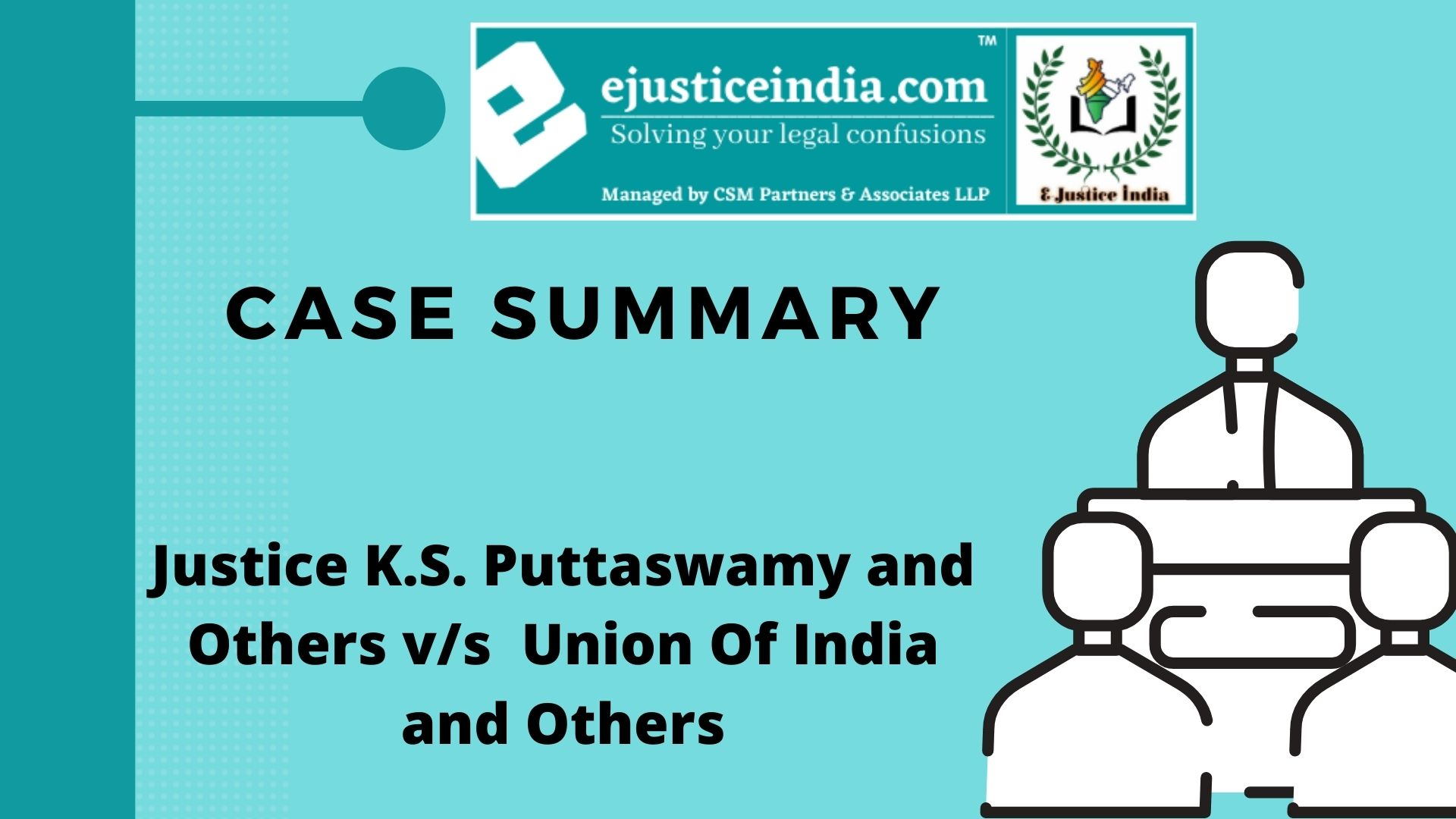 Justice K.S. Puttaswamy and Others vs Union Of India and Others