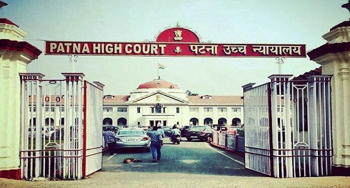 Patna HC directed the health workers to dissolve the strike and return to duty