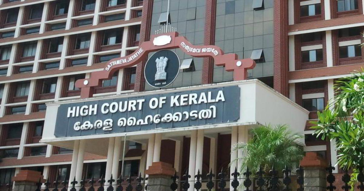 KERALA HC DIRECTS STATE GOVERNMENT TO ALLOW ENTRY OF PEOPLE STRANDED AT WALAYAR CHECK POST AMID LOCKDOWN