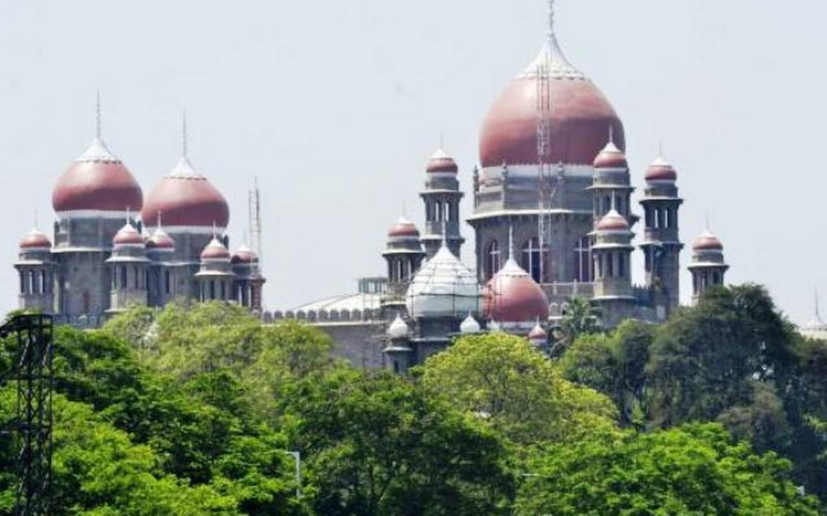 REMOVAL OF COMMUNAL HASHTAGS FROM TWITTER;TELANGANA HC ISSUES NOTICE