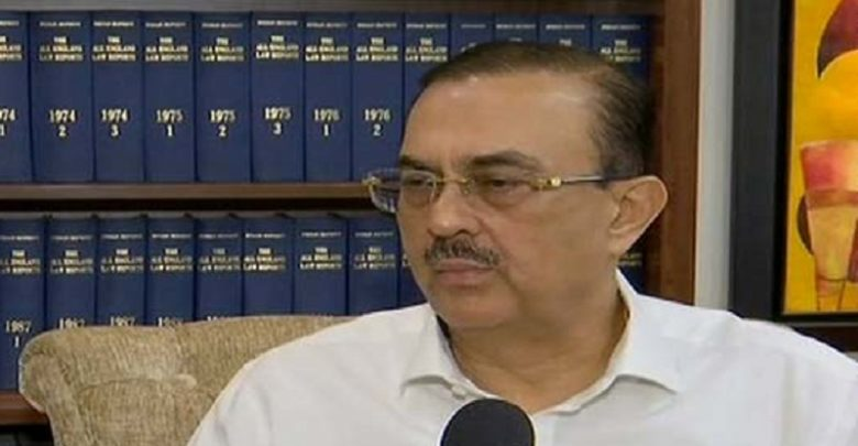 LAWYERS NEED TO ENGAGE WITH SC JUDGES FOR POST LOCKDOWN COURT FUNCTIONING: EX SCBA CHIEF VIKAS SINGH