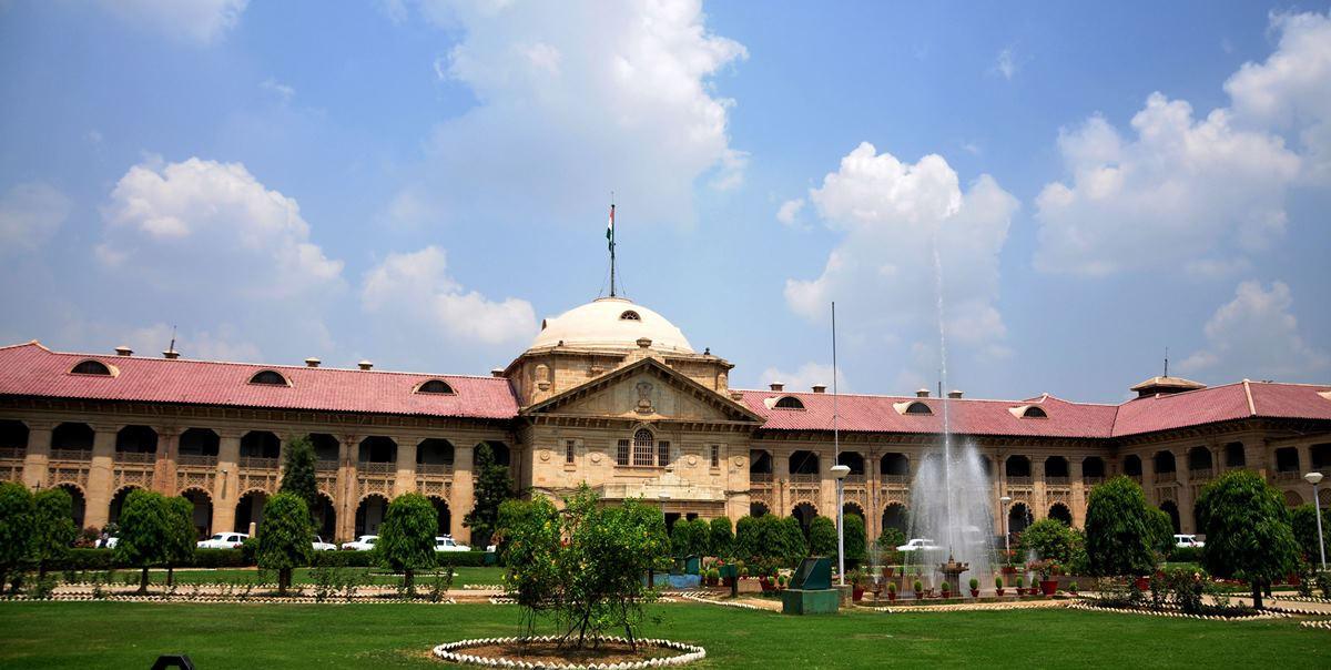Any step less than a lockdown would be of no offer assistance: Allahabad HC voices concern over rise of COVID-19 cases in UP