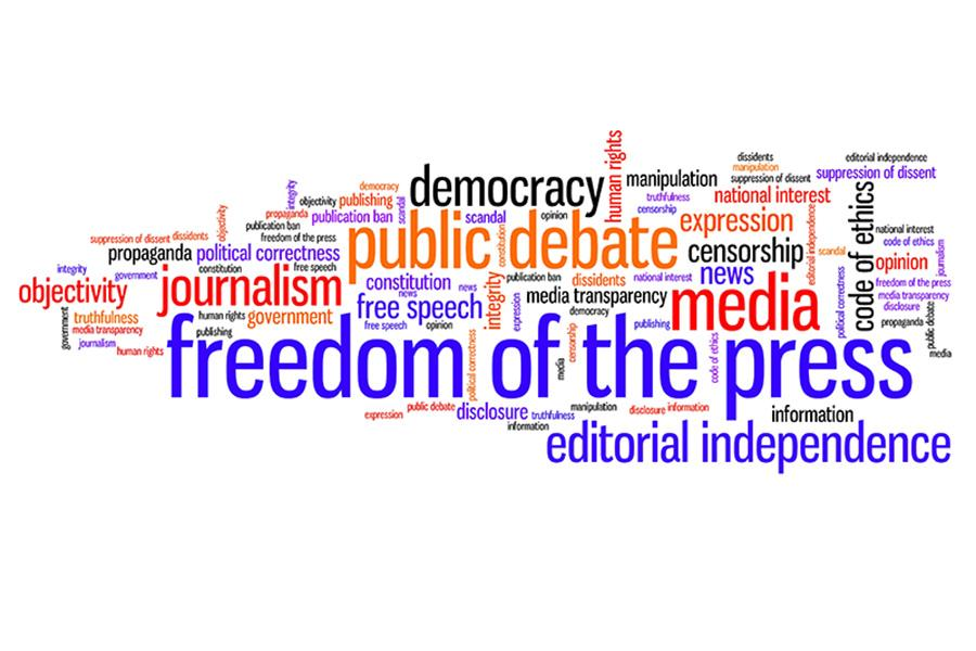Recent Scenario of Freedom of the Uncodified 4th Pillar of the Indian Constitution: The Freedom of Press
