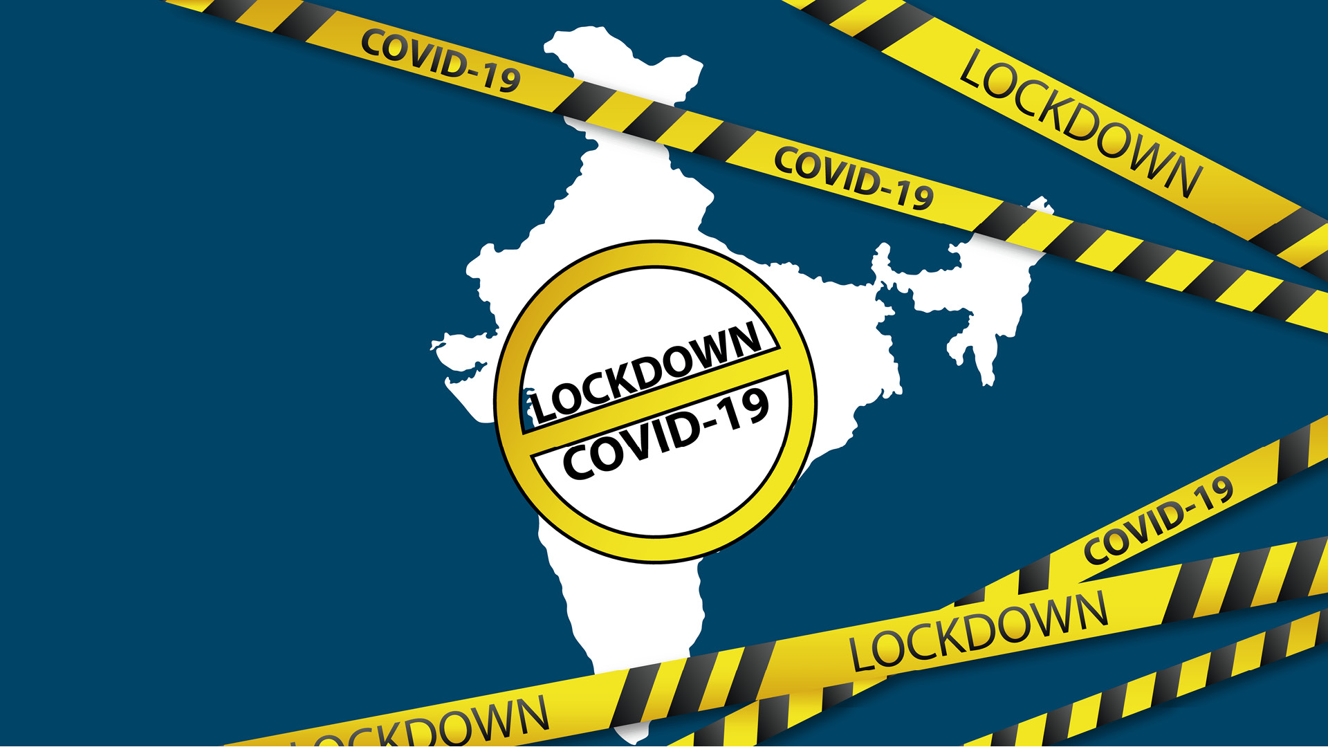 National Lockdown v/s Article 21