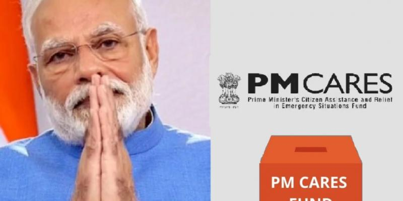 Plea In Allahabad HC Challenging Validity Of PMNRF And PM CARES Fund