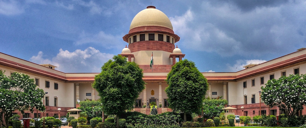 The Supreme Court on Friday has refused to stay the Central Vista Project of Central Government.