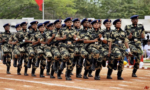 The Tamil Nadu police has registered a case against an unidentified Twitter user for attempting to cause unrest among the Central Armed Police Force (CAPF).