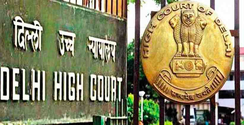 DELHI HIGH COURT JUDGEMENT ON COMPULSION TO WEAR MASK IN CAR EVEN IF DRIVING ALONE