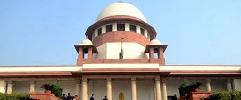 SC Directs HCs To Give Action Plan To Decide Long Pending Criminal Appeals