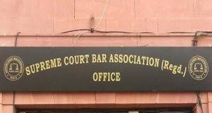 SUPREME COURT BAR ASSOCIATION CONDEMNS CHINESE ARMY UNPROVOKED ATTACK , SUPPORTS INDIAN ARMY