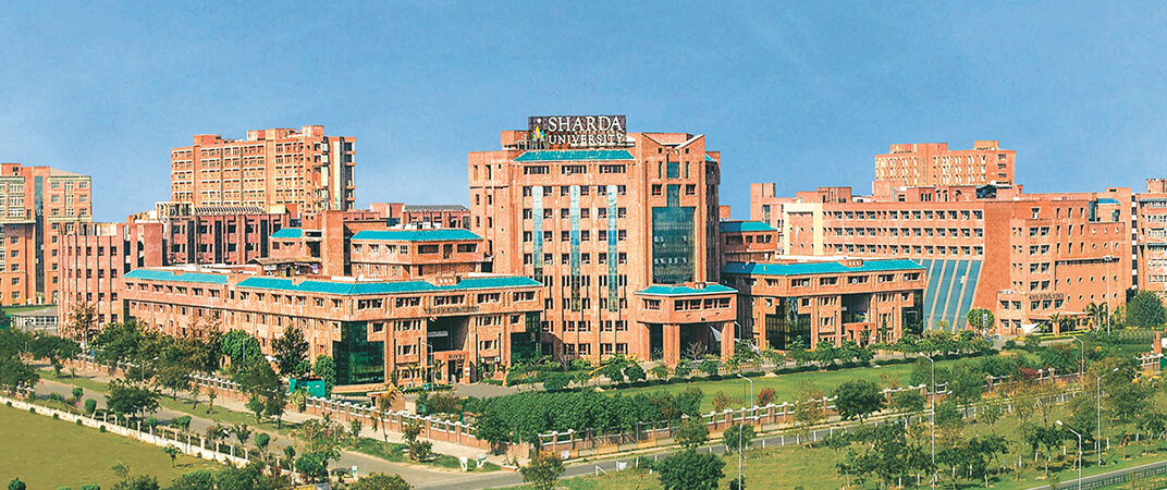 Law School Review : Know About Sharda University, Greater Noida