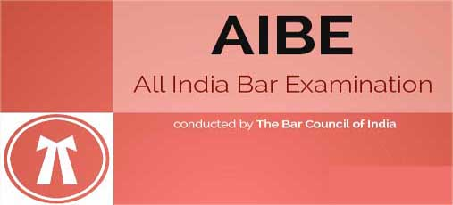 ALL INDIA BAR EXAMINATION STANDS POSTPONED BY BCI