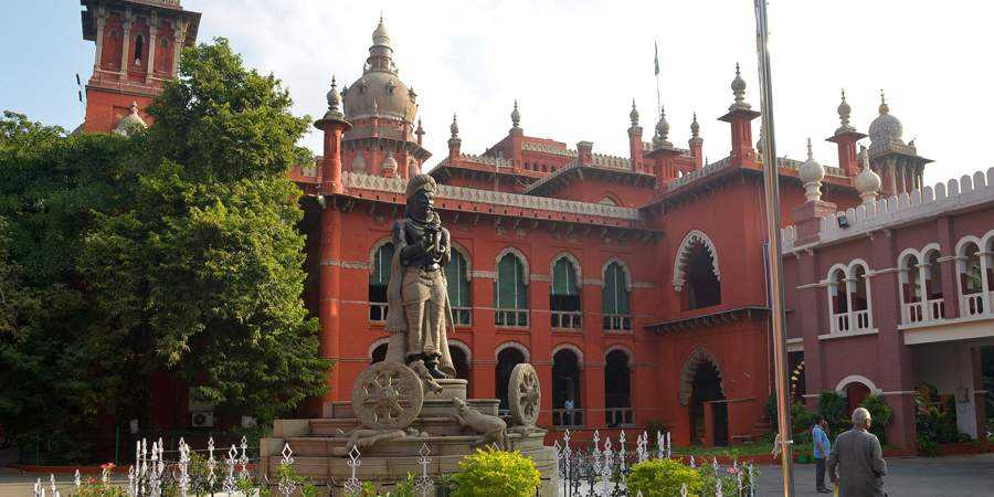 Madras HC: Partially resume physical court hearing