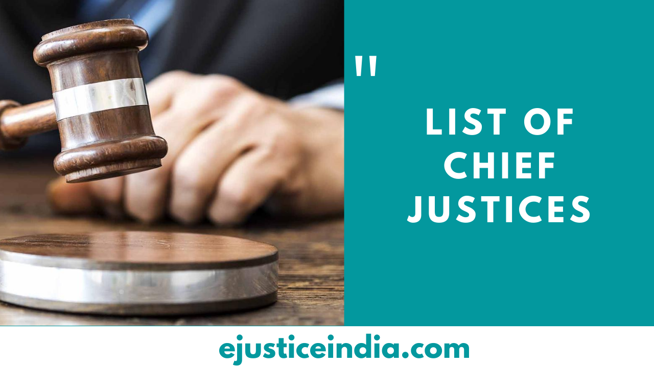list-of-chief-justices-of-india