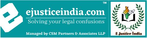 E-Justice India