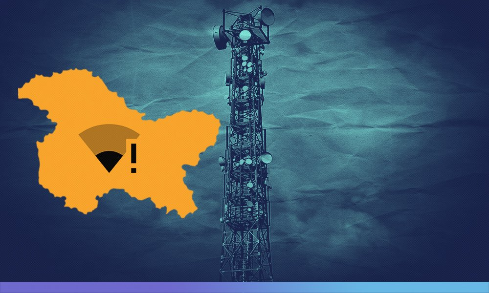 4G ban to be lifted from 2 J&K districts on trial basis after Aug 15