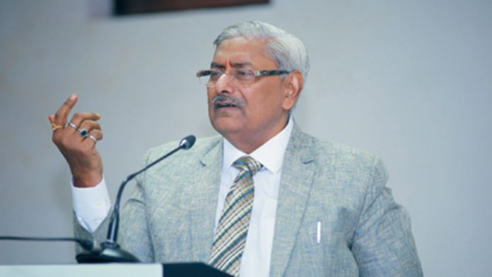 My conscience does not permit me to participate in any farewell function : Justice Arun Mishra