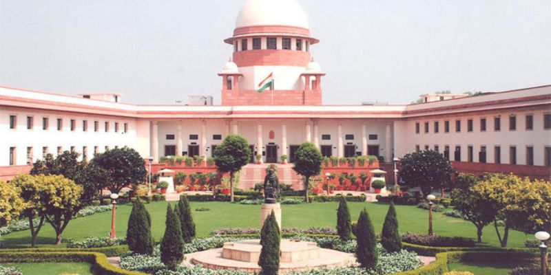 Supreme Court Agricultural Laws